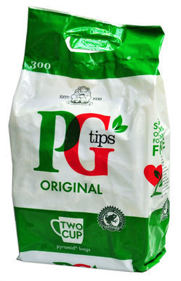 PG TIPS TEA 300