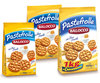 Balocco Pastefrolle 700g biscuits with fresh eggs