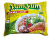 Yum Yum Chicken 60 g INSTANT NUDELSUPPE HUHN